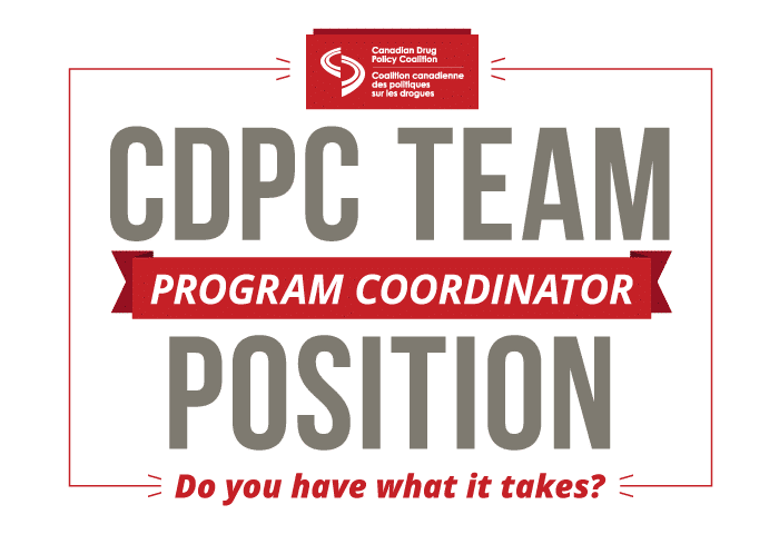 CDPC Position Available - banner