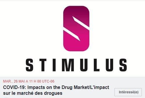 COVID-19 : L'impact sur le marché des drogues